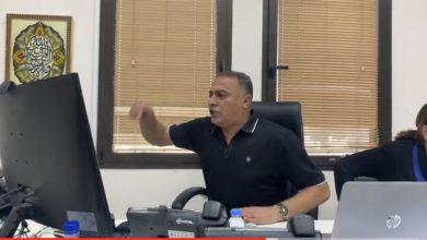 Photo of كفرقرع : جلسة زوم صاخبة اثيرت بين رئيس المجلس وبين رئيس اللجنة الوائية حيفا