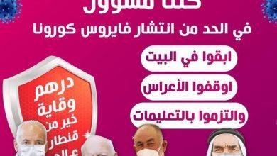 Photo of كفرقرع: المجلس المحلي يناشد المواطنين بإيقاف الاعراس والحفلات