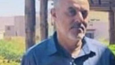 Photo of معاوية : تعرض لنوبة قلبية خلال قطف الزيتون ومات