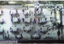 Photo of بمساعدة طائرة مروحية: الشرطة تضبط حفل زفاف بمشاركة 150 شخصًا في البعنة
