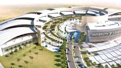 Photo of ليست فنادق ولا منتجعات سياحية في دبي 🇦🇪 وإنما هي جامعات للتعليم العالي