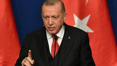Photo of أردوغان: ماكرون مهووس بي ليلا ونهارا وعليه الخضوع لفحص طبي
