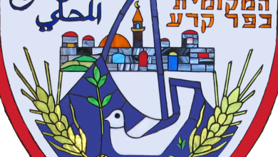 Photo of المجلس المحلي كفر قرع   إعلان عن وظيفه شاغرة مناقصه داخليه/خارجيه رقم : 2020/12