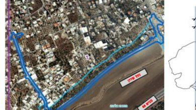Photo of كفر قرع: المصادقة النهائية لمخطط المدخل الغربي للبلدة