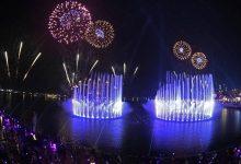 Photo of دبي تطل على العالم.. برقم قياسي جديد