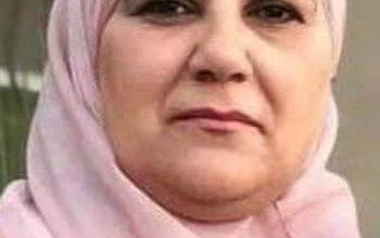 Photo of باقة الغربية: مقتل عايدة ابو حسين (47 عاما) بعد تعرضها لاطلاق نار خلال تواجدها بسيارتها