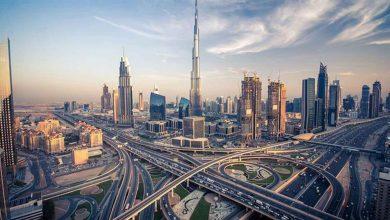 Photo of الإمارات تدعو لتحريك عملية السلام الفلسطينية الإسرائيلية وإحياء المفاوضات