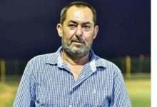 Photo of كفرقرع : وفاة الحاج  نشأت مصطفى مصاروه ( أبو أصبع )  – ابو مصطفى