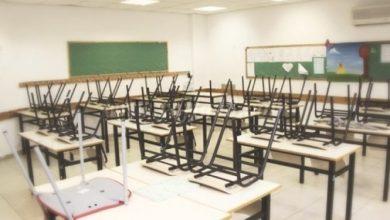 Photo of كابينت كورونا يصادق على إفتتاح صفوف المدارس الثانوية ابتداء من يوم الاحد