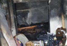 Photo of باقة الغربية: حريق في قاعة افراح وحريق اخر في بيت يسفران عن اضرار جسيمة