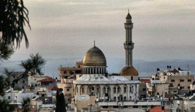 Photo of أم الفحم: إغلاق المدينة مساء غد السبت لمدة 7 أيام