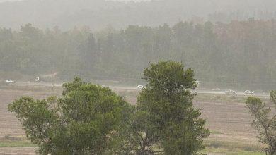 Photo of حالة الطقس: يكون الجو غائماً جزئياً وبارداً ويطرأ ارتفاع طفيف على درجات الحرارة