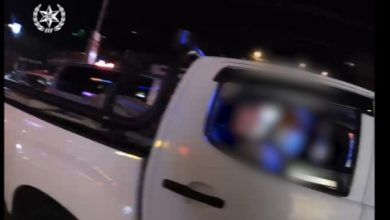 Photo of مخالفة 5000 شيقل  لشاب من ام الفحم خرق الحجر وخرج مع اخر بالسيارة