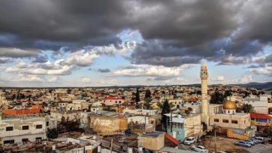 Photo of كفرقرع: تصنيف البلدة حمراء و64 إصابة فعّالة بفيروس الكورونا
