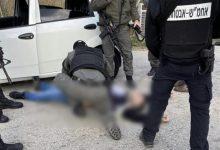 Photo of شبهات بمحاولة تنفيذ عملية دهس قرب القدس واطلاق النار على السائق الفلسطيني