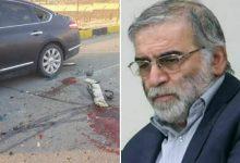 Photo of اغتيال العالم النووي الإيراني, طهران توجّه إتهامات لإسرائيل