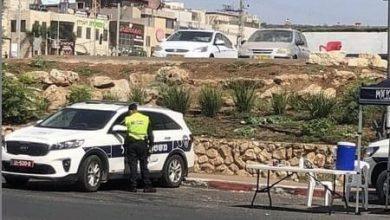 Photo of الشرطة: مدينة ام الفحم ستكون مغلقة والدخول اليها سيسمح فقط في الحالات الاستثنائية وفق انظمة الطوارئ