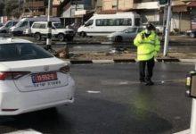 Photo of تمديد الاغلاق  في مدينة الناصرة  حتى الساعة الثامنة من صباح يوم الثلاثاء القادم