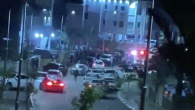 Photo of اصابة شاب من المشهد اثر تعرضه لاطلاق نار في #شعب الليلة.