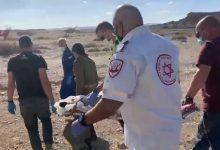Photo of استقرار في حالة الطفل العربي من يافا بعد ان هاجمه تمساح في الجنوب