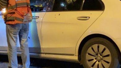 Photo of جريمة قتل مزدوجة على شارع رقم 9 بين باقة الغربية والخضيرة