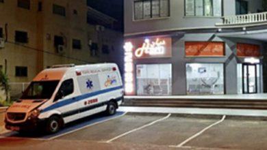 Photo of اصابة متوسطة لشاب باطلاتق نار في الجديدة المكر