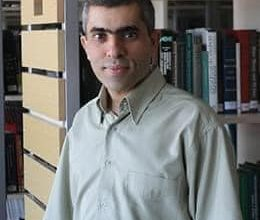 Photo of كفرقرع : البروفيسور الشاب محمد عسلي من كفر قرع محاضر في الاقتصاد بـ جامعتي تبليسي في جورجيا وجامعة كولومبيا في نيويورك.