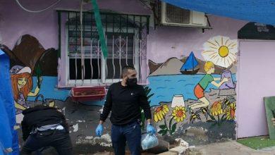 Photo of جير الزرقاء : الشرطة تضبط  عشرات الاكياس الصغيرة التي تحتوي على مواد تشتبه انها مخدرات خطرة داخل روضة اطفال