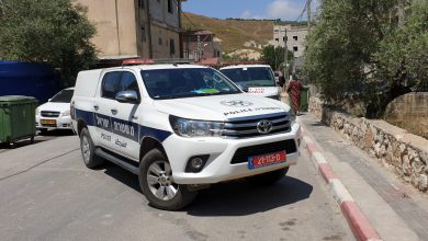 Photo of كفرقرع: الشرطة تلقي القبض هذه الليلة على مشتبه من سكان بلدة  كفر قرع بشبهة اطلاق النار نحو منزل