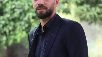 Photo of اعلان وفاة الشاب ساهر حوشية والذي كان برفقة المرحوم طيب الذكر الشاب سليمان نزيه مصاروة