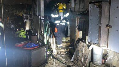 Photo of عارة : احتراق منزل كامل في عارة دون وقوع اصابات