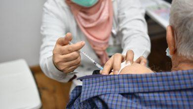"""Photo of نداء للتطعيم بلقاح """"فيروس كورونا"""" لاعضاء كلاليت وانضمام مجموعة الشباب"""