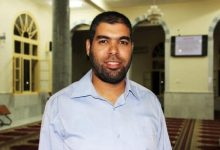 Photo of مقتل الشيخ محمد ابو نجم من قيادة الحركة الاسلامية في يافا باطلاق نار