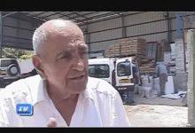 Photo of كفرقرع : لقاء نادر مع رئيس مجلس كفرقرع الاسبق المرحوم : سليمان جبر مصالحة