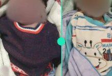 Photo of وفاة طفلين في مخيمات شمال سوريا نتيجة البرد القارس