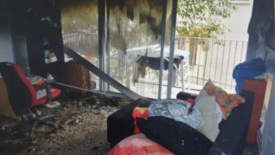 Photo of تل ابيب: اعتقال شابة بشبهة تهديد زوجها السابق واضرام النيران في شقته