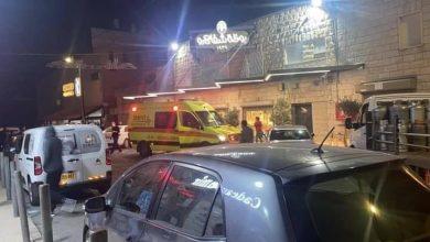 Photo of شفاعمرو: اصابة شاب بجراح متوسطة بعد تعرضه لاطلاق نار قرب محل تجاري