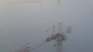 Photo of اغلاق مطار بن غوريون للإقلاع والهبوط بسبب الضباب الكثيف في المنطقة