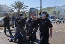 Photo of ماحش تفتح تحقيقا في سلوك الشرطة خلال مظاهرة أم الفحم بعد اصابة عشرات المواطنين