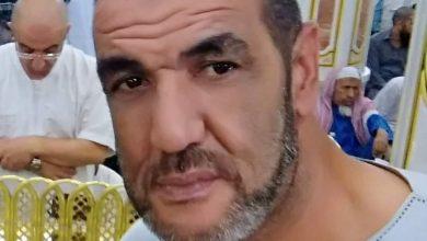 Photo of كفرقرع : وفاة الحاج أسامة محمود ذيب مصري – أبو نعسة ( أبو أبراهيم )