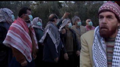 Photo of كأنهم ينبأون بالمستقبل  : حلقة مرايا قبل اكثر من 10 سنوات تتنبأ بالمرض و باللقاح