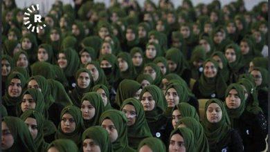 Photo of احتفال لبس الحجاب 💚🤍 في إقلیم كردستان المشرفة