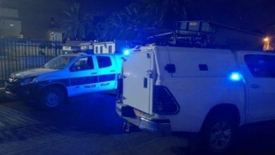 Photo of إطلاق رصاص في جسر الزرقاء: إصابة شاب بجراح خطيرة وسيدة بجراح متوسطة