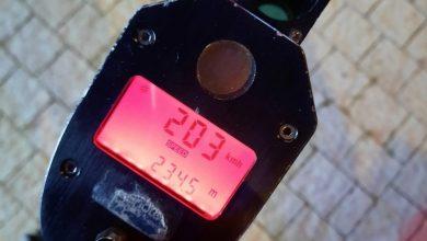 Photo of شابة (20 عامًا) من باقة الغربية قادت  سيارتها بسرعة 203 كلم/ساعة الشرطة تحيلها للمحاكمة