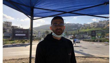 Photo of القيادي بالحراك الفحماوي الموّحد يحيى أبو شقرة: نستنكر ما حصل مع د. منصور عباس خلال المظاهرة