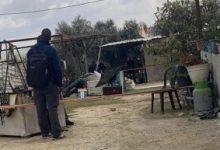 Photo of النقب: اقرار وفاة 3 أطفال اثر استنشاق الدخان بعد اشعال موقد بمنزل بمنطقة حورة