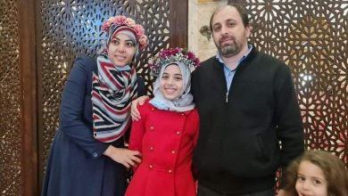 Photo of أتمّت الطفلة تقوى بلال سعيد ابو مخ (12 عامًا) من باقة الغربية، حفظ القران الكريم