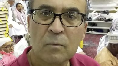 """Photo of كفرقرع : وفاة الحاج نزيه فضل شبلي – زحالقة """" ابو فضل """""""