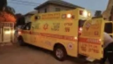 Photo of حيفا: إصابة شاب عشريني بجراح متوسطة جرّاء حادث طرق