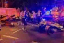 Photo of النقب:مصرع شاب وإصابة 5 آخرين إثر حادث طرق ذاتي على شارع 80 قرب تل عراد